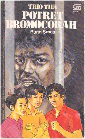Potret Bromocorah Bung Smas