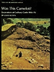 Arthurs Britain: History & Archaeology A.D. 367-634 Leslie Alcock