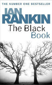 The Black Book Ian Rankin