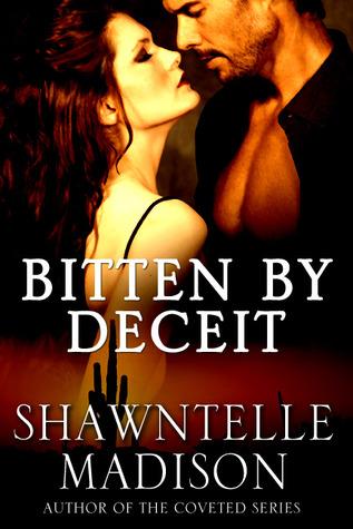 Bitten By Deceit (Hadley Werewolves #1)  by  Shawntelle Madison