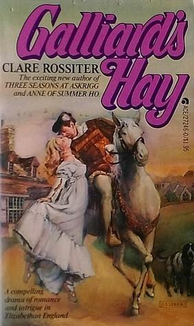 Galliards Hay Clare Rossiter