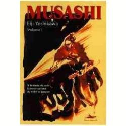 Musashi (#1) Eiji Yoshikawa