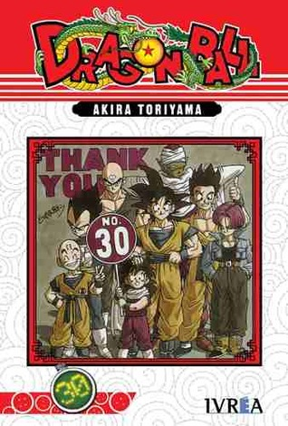 Dragon Ball #30: Un Mal Presentimiento (Dragon Ball Z, #14)  by  Akira Toriyama