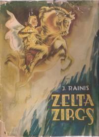 Zelta zirgs Rainis