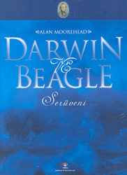 Darwin ve Beagle Serüveni  by  Alan Moorehead