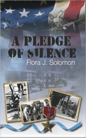 A Pledge of Silence Flora J. Solomon