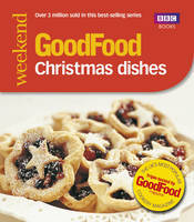 GoodFood Christmas Dishes  by  Angela Nilsen