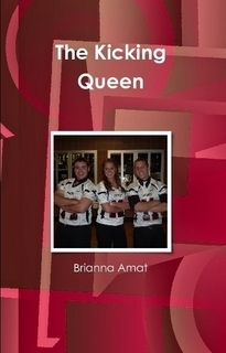 The Kicking Queen Brianna Amat