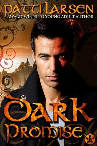 Dark Promise (Hayle Coven, #13)  by  Patti Larsen