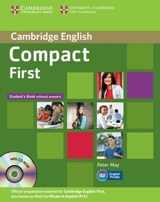 Compact First: Students Book Peter   May