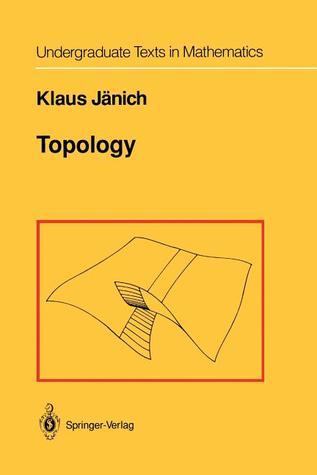 Topology K J Nich