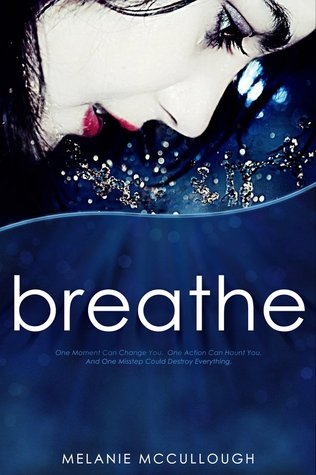 Breathe Melanie McCullough