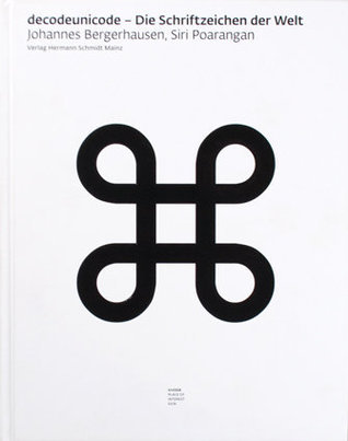 decodeunicode  by  Johannes Bergerhausen