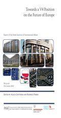 Moldova Republic: New Approach to Tax Reform Needed?  by  Radovan Kavický