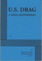 U.S. Drag Gina Gionfriddo