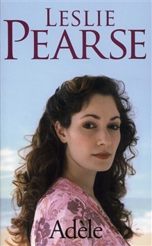 Adèle Lesley Pearse