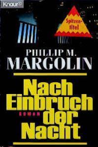 Nach Einbruch der Nacht  by  Phillip Margolin