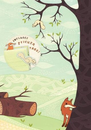 Forest Animals Journal [Diary] Susie Ghahremani