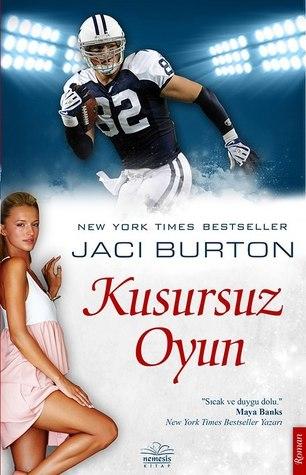 Kusursuz Oyun (Play Play, #1) by Jaci Burton