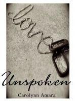 Unspoken Carolynn Amara
