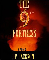 The 9th Fortress  by  J.P.  Jackson