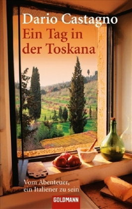 Ein Tag in der Toskana  by  Dario Castagno