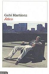 Ático  by  Gabi Martínez