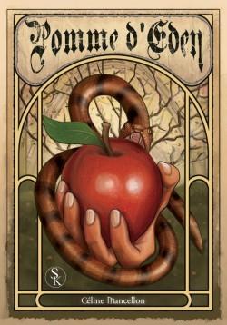 Pomme dEden  by  Céline Mancellon