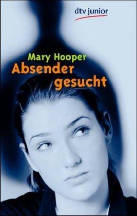 Absender gesucht Mary Hooper