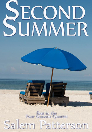 Second Summer  by  Salem Patterson