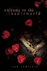 Welcome to the Underworld (The Underworld Series, #1) Con Template