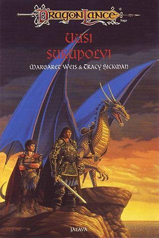 Uusi sukupolvi (Dragonlance: Uusi sukupolvi, #1) Margaret Weis