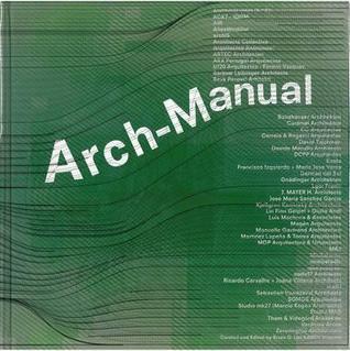 Arch Manual 4 Bruce Q. Lan