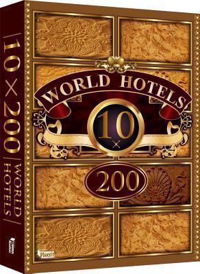 World Hotels 10200 Yao Michael