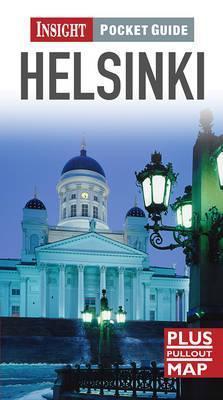 Helsinki Insight Pocket Guide  by  Norman Renouf