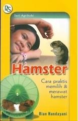 Hamster  by  Rian Handayani