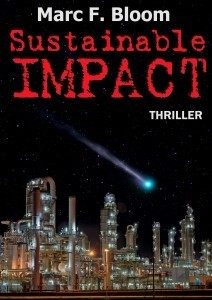 Sustainable Impact  by  Marc F. Bloom