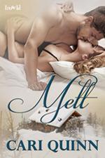 Melt  by  Cari Quinn