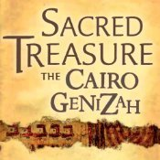 Sacred Treasure--the Cairo Genizah: The Amazing Discoveries of Forgotten Jewish History in an Egyptian Synagogue Attic Mark Glickman