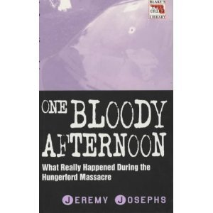 One Bloody Afternoon Jeremy Josephs