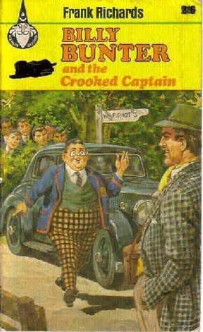 Billy Bunter and the Crooked Captain Frank Richards