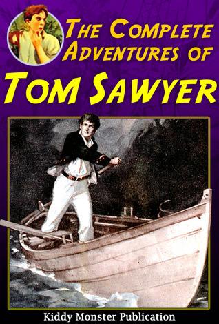 Complete Tom Sawyer Mark Twain