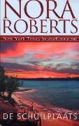 De schuilplaats  by  Nora Roberts
