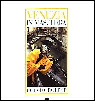 Venezia in maschera Ivo Prandin