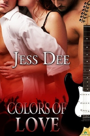 Colors of Love (Speed, #2)  by  Jess Dee
