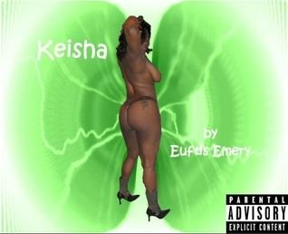 Keisha Euftis Emery