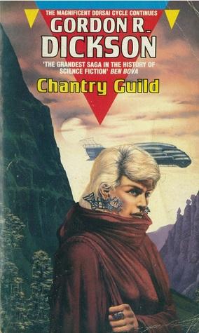 Chantry Guild  by  Gordon R. Dickson
