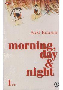 Morning, Day & Night, #1  by  Kotomi Aoki