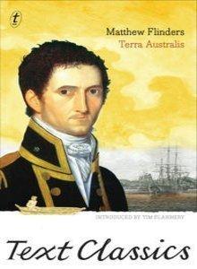 Terra Australis  by  Matthew Flinders