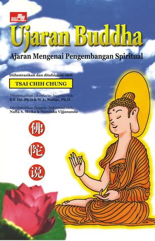 PAKET Buddha Jalan Menuju Pengembangan Spiritual  by  Tsai Chih Chung